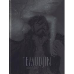 Temudjin - Temudjin