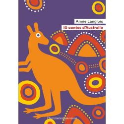 10 contes d'Australie - Poche