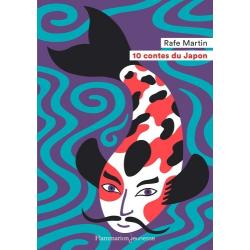 10 contes du Japon - Poche