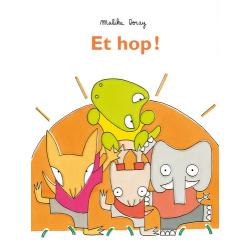 Et hop ! - Album