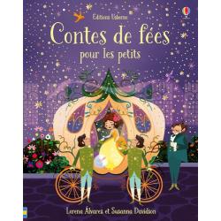 Contes de fées pour les petits - Album