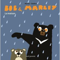 Bob & Marley - La maison - Album