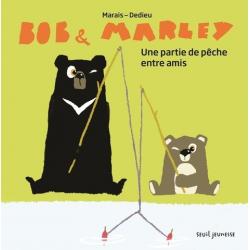 Bob & Marley - Album