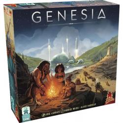 Genesia
