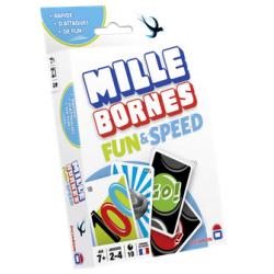 Mille bornes Fun & Speed