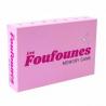 Les Foufounes
