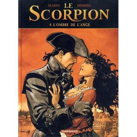 Scorpion (Le) - Tome 8 - L'ombre de l'Ange