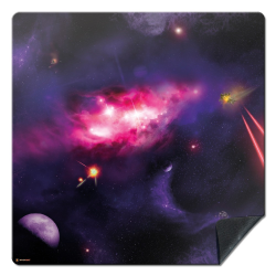 Tapis Deep Galaxie