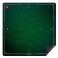 Tapis Prestige Vert Taille 1 (60x60cm)