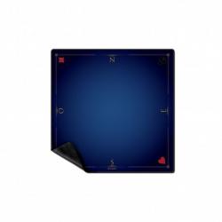 Tapis Prestige Bleu Taille 1 (60x60cm)