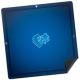 Tapis Multijeux Bleu Taille 1 (60x60cm)