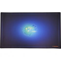 Tapis Multijeux Bleu Taille 2 (60x100cm)