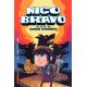 Nico Bravo - Tome 1 - Nico Bravo et le chien d'Hadès