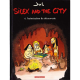 Silex and the city - Tome 4 - Autorisation de découverte