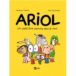 Ariol (2e Série) - Tome 2 - Un petit âne comme vous et moi