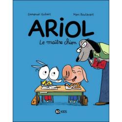 Ariol (2e Série) - Tome 7 - Le maître chien