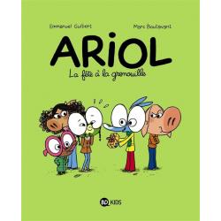 Ariol (2e Série) - Tome 11 - La fête à la grenouille