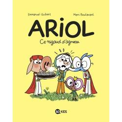 Ariol (2e Série) - Tome 14 - Ce nigaud d'agneau