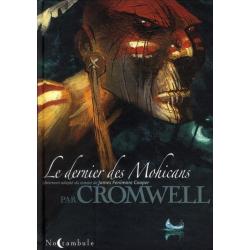 Dernier des Mohicans (Le) (Cromwell) - Le dernier des Mohicans