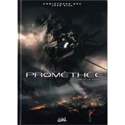Prométhée - Tome 20 - La citadelle