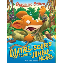 Geronimo Stilton - Tome 9