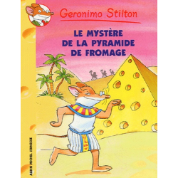 Geronimo Stilton - Tome 14