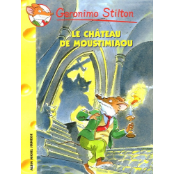 Geronimo Stilton - Tome 22