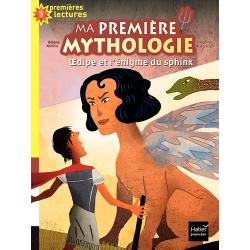 Ma première mythologie - Tome 10