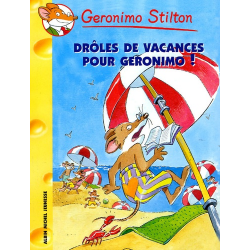 Geronimo Stilton - Tome 20