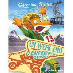 Geronimo Stilton - Tome 18