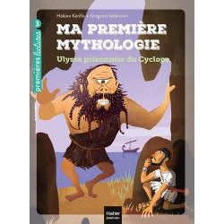 Ma première mythologie - Tome 7
