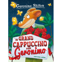Geronimo Stilton - Tome 5