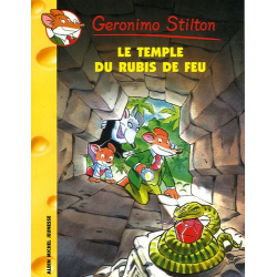 Geronimo Stilton - Tome 25