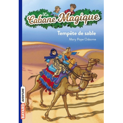 La Cabane Magique - Tome 29