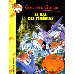 Geronimo Stilton - Tome 23