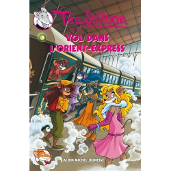 Téa Sisters - Tome 13