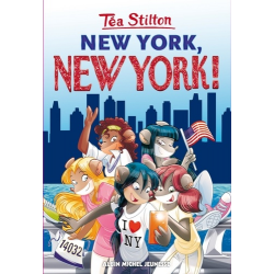 Téa Sisters - Tome 6