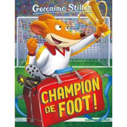 Geronimo Stilton - Tome 28