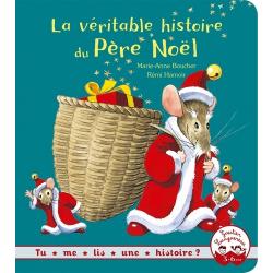 La véritable histoire du Père Noël - Album