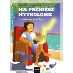 Ma première mythologie - Tome 11