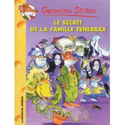 Geronimo Stilton - Tome 17