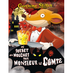 Geronimo Stilton - Tome 3