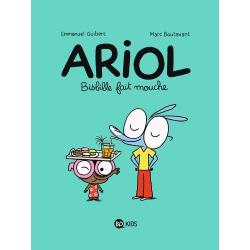 Ariol (2e Série) - Tome 5
