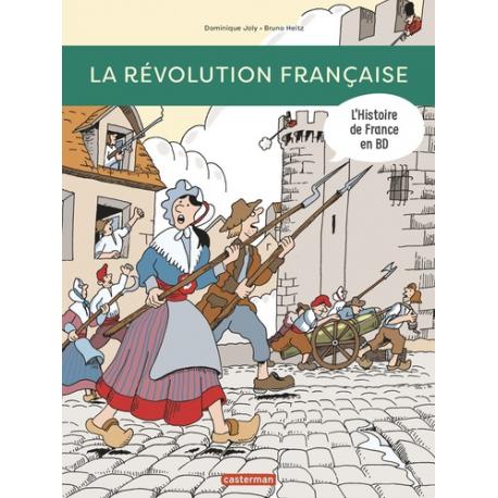 L'histoire de France en BD - Album