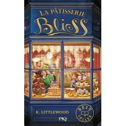 La pâtisserie Bliss - Tome 1