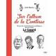 L'album de la Comtesse - 30 ans de contrepèteries politiques parues dans Le Canard enchaîné - Grand Format