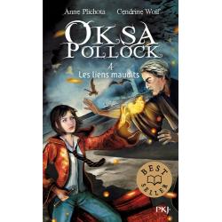 Oksa Pollock - Tome 4