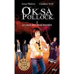 Oksa Pollock - Tome 3