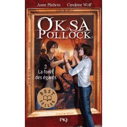 Oksa Pollock - Tome 2