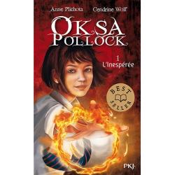 Oksa Pollock - Tome 1
